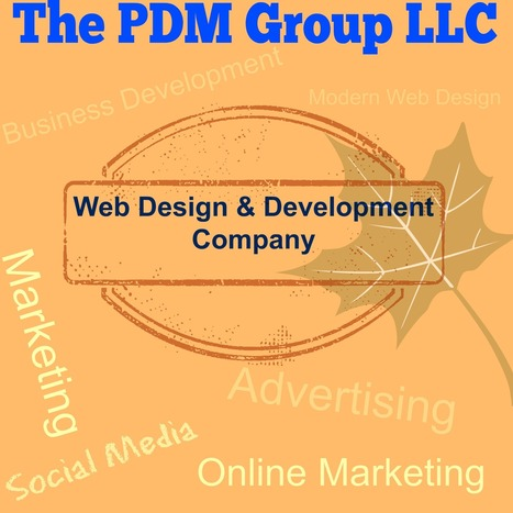 The PDM Group LLC Knows the Essence of Social Media and Online Marketing | The PDM Group LLC | Scoop.it