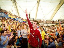 Capriles: No les voy a fallar y seré el próximo Presidente de Venezuela | Saber diario de el mundo | Scoop.it
