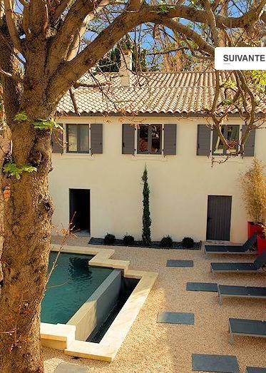 AH145 St-Rémy-de-Provence Vacation Rental - France   France Travel - Vacation Home Rentals   Scoop.it