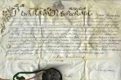 Archivothon : les généalogistes sauvent un fonds du XVIIIe siècle | GenealoNet | Scoop.it