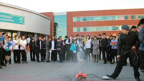 PBL, Kazakhstan, and Global Success Skills   Teaching pedagogy and strategies   Scoop.it