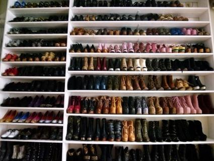 shoes | VIM | Scoop.it