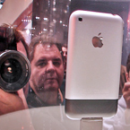Why Apple's Next iPhone Is As Important As The First One | An Eye on New Media | Scoop.it