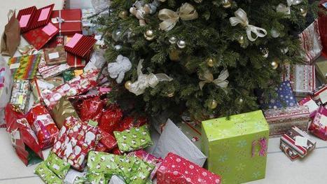 Six Français sur dix prêts à revendre leur cadeau de Noël | Actu et stratégie e-commerce | Scoop.it