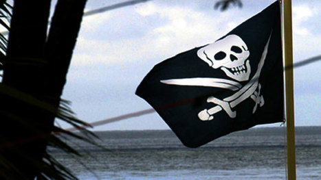 Pirate Bay decade: Fighting censorship, copyright monopolies bit by bit | Pralines | Scoop.it