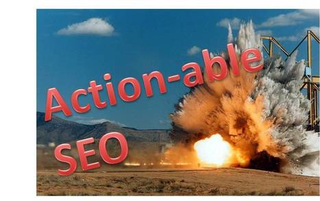 The 6 most actionable SEO blogs for link building and traffic generation - Blog - Business Mapper | Websites for Businesses, Charities and Churches | Scoop.it
