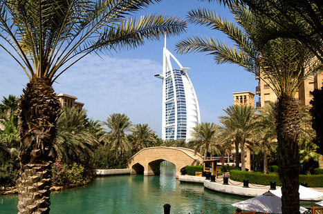 Something about Dubai tourist destinations - lesser known! | World Traveling | Scoop.it