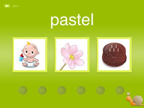 10 apps para niños - alsalirdelcole | Noticias - ASDC | Scoop.it