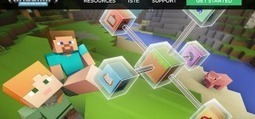 Minecraft Education Goes FREE | Διάφορα | Scoop.it