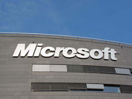 New 'Do Not Track' Law of the Land to Kill Microsoft IE10 Golden Goose? - Techzone360 | Media Law | Scoop.it