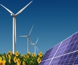 Renewable Energy Capacity Surging, But America Betting On Shale Gas | Développement durable et efficacité énergétique | Scoop.it