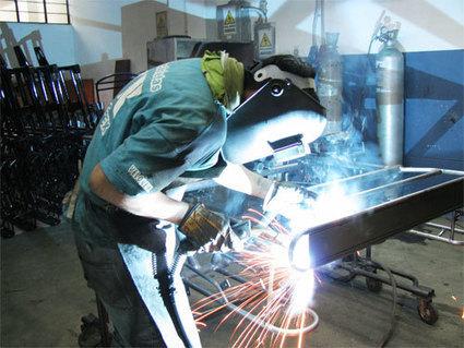Sector metalmecánico creará 20,000 puestos de trabajo | ProActivo | PROCESOS INDUSTRIALES I | Scoop.it