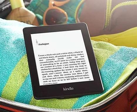 Op-Ed: Technology impacts reading habits - DigitalJournal.com | Teaching language skills | Scoop.it
