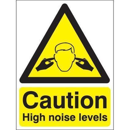 Noise sign | DESARTSONNANTS - CRÉATION SONORE ET ENVIRONNEMENT - ENVIRONMENTAL SOUND ART - PAYSAGES ET ECOLOGIE SONORE | Scoop.it