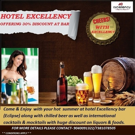 Executive Room | Hotel The Excellency Bhubaneswar | mishri mixed | Scoop.it