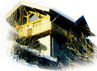 Chalet Les Arcs France:: Luxury Ski Chalet - Large Ski Chalet - Chalet sleeps 12 in French Alps | Villas in France | Scoop.it