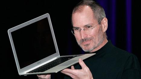 In memoria di Steve Jobs | Social net(work & fun) | Scoop.it
