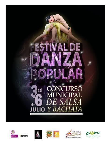 I FESTIVAL DE DANZA POPULAR | musik | Scoop.it