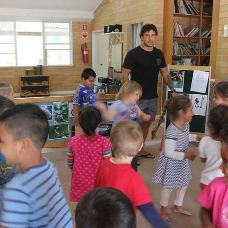 Concern about the way Aboriginal language is taught in NSW Schools   Aboriginal Languages   Scoop.it