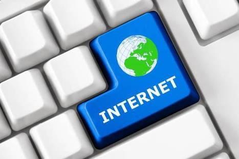 Comment connecter les 4,3 milliards de Terriens qui restent privés d'Internet | intelligence collective | Scoop.it