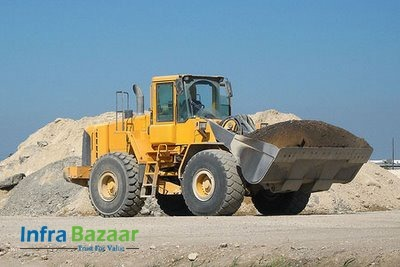 Used Pavers For Sale At Infra Bazaaar   Used Equipment and Machinery   Scoop.it