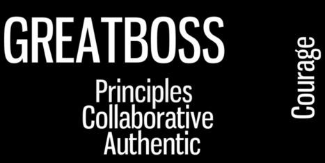 4 Traits Of Extraordinary Bosses | #BetterLeadership | Scoop.it