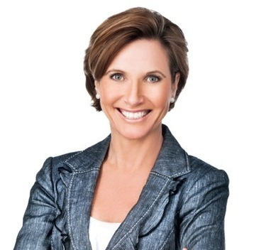Lead from within: 7 acts of courage for women leaders - Only Womens Business | Women in Leadership | Scoop.it