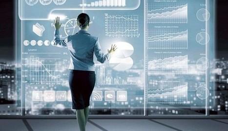 Un poco de futurología: ¿Cuáles serán las nuevas profesiones de acá a 20 años? - Red Innova | Cultura-digital | Scoop.it