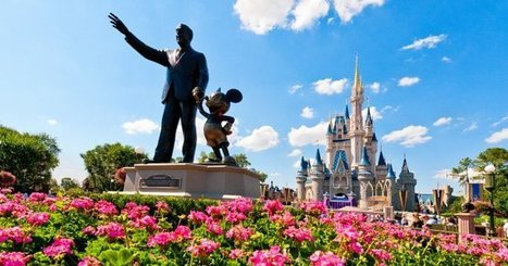 10 Ways to Save Money On Disney World Vacations | Coupons | Scoop.it
