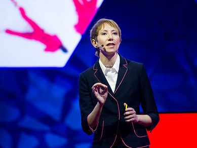 Shereen El-Feki: HIV -- how to fight an epidemic of bad laws   Video on TED.com   Drug Use Harm Reduction   Scoop.it