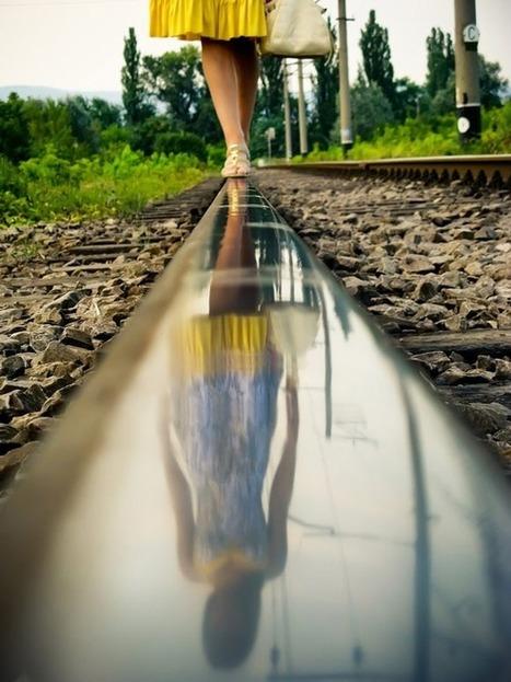 40 Beautiful Reflection Art Photography Examples | Web Design Blog, Web Designer Resources | BEATIFUL | Scoop.it