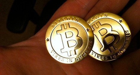 Bitcoin: 99 Problems, but getting rich ain't one | Economic Justice | Scoop.it