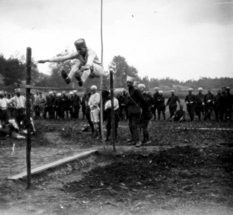 Chaque photo a son histoire | Polka Magazine | Guerre 1914-1918 | Scoop.it