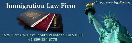 Immigration Attorney Los-Angeles | legalize me | Legalize Me - US Immigration Lawyer | Scoop.it