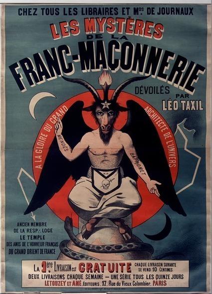 Laughing Best—Humorists Take On Satanism | Theistic Satanism | Scoop.it