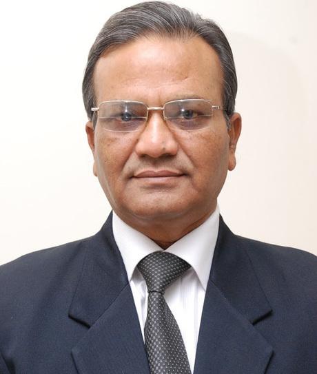 Dr. SD Gupta Takes over as the Chairman of IIHMR University, Jaipur | News Attitude | Scoop.it