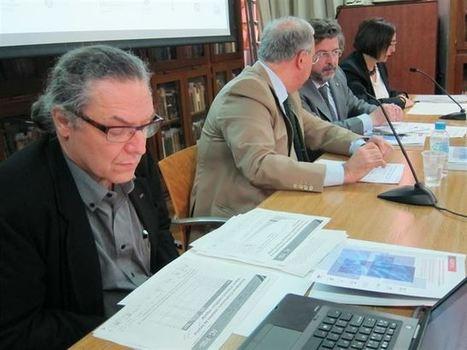 La producción científica de las universidades aguanta pese a la ... - Europa Press | La medición y evaluación de la actividad científica | Scoop.it