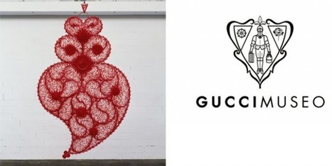 Le opere di Joana Vasconcelos in mostra al Gucci Museo - Sfilate | Moda Donna - sfilate.it | Scoop.it