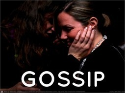How to Stop Office Gossip Once and For All | management and leadership | Scoop.it