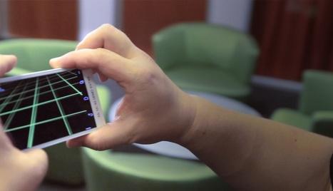 Google dévoile un projet de smartphone en réalité augmentée baptisée Tango Smartphone/Tablette google | Réalité augmentée | Scoop.it