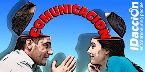Si no comunicas, ni vendes ni construyes | APRENDIZAJE | Scoop.it