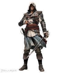 """Assassin'S Creed IV     31th  October  2013 