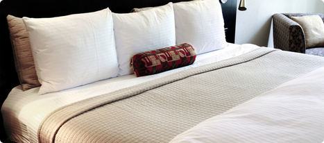 All Natural Bed Pillows To Accompany That New Mattress Topper ... | Supply Chain Sustainability | Scoop.it