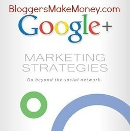 The Most Important Aspects of a Google + (or anywhere else...) Marketing Strategy | How to Market Your Small Business | Scoop.it