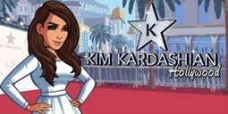 Kim Kardashian Hollywood Hacked 2014   ios and android game hacks   Scoop.it