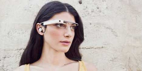 Researchers Warn The Camera On Google Glass Could Be Used To Hack Smartphone Passcodes | Digital-News on Scoop.it today | Scoop.it