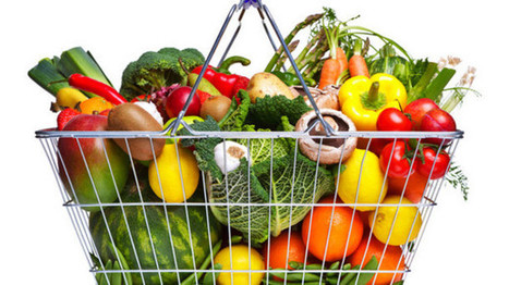 Could a short term vegan diet improve overall health? | Nutrition Today | Scoop.it