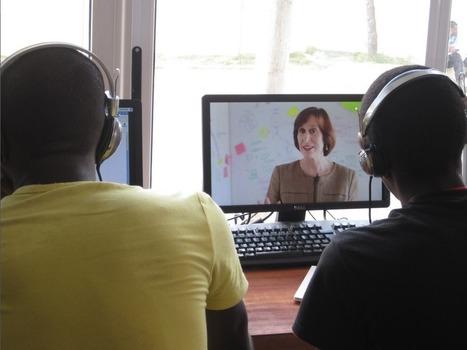 Making the grade in Massive Open Online Courses - CNET | MOOC's (Massively Open Online Courses) | Scoop.it