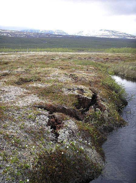 Permafrost thawing could accelerate global warming, research says | Sustain Our Earth | Scoop.it
