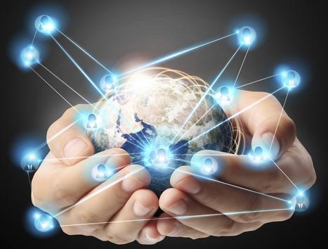 La differenza tra parlare sui social o attraverso essi | Carlo Mazzocco | Il Web Marketing su misura | Scoop.it